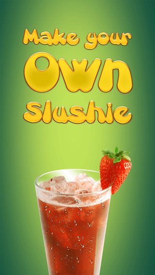 Make Your Own Slushie Drink Pro - cool ice smoothie making game