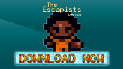Pro Game - The Escapists Version screenshot 1