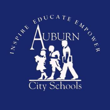 Auburn City Schools LOGO-APP點子