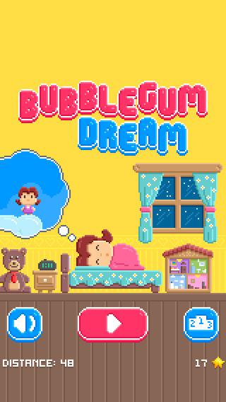 Bubblegum Dream