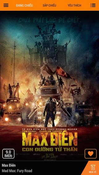 123Phim HD-Miễn phí xem lịch chiếu tin tức điện ảnh review phim và đặt vé online toàn quốc