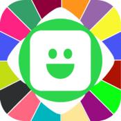 AspectKey | Dyslexia Keyboard | Color Keyboard | Stylish Skins | Emoji Shortcuts