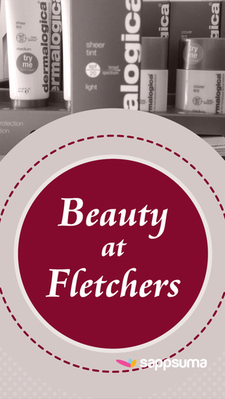 Beauty at Fletchers