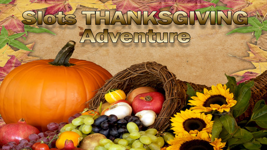 A Thanksgiving Slots Las Vegas Casino - All New Hit It To Be Rich Win Big Cash
