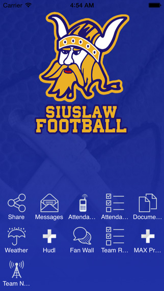 Siuslaw Football