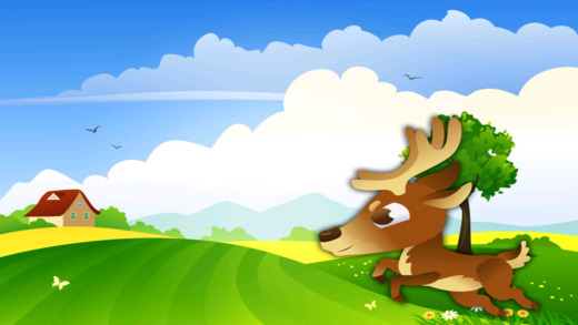An Deer Trophies Hunting Contract - Awesome Bounty Buck Hunt Quest Pro