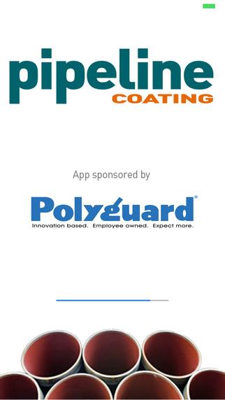 Pipeline Coating magazine