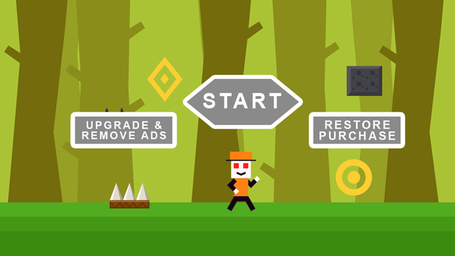 Hunters Pack – Dash Jump Free Game