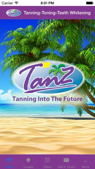 Tanz Tanning - Offers
