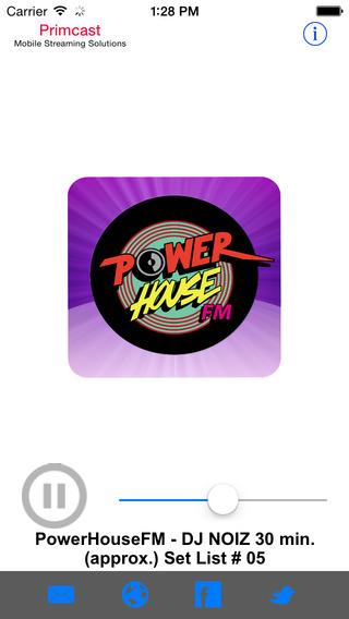 Power House FM