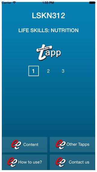 TAPP LSKN312 ENG1