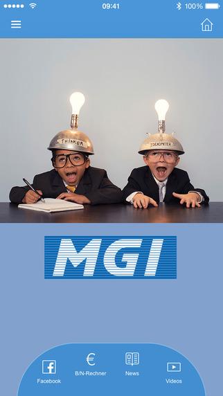 MGI-Ennstal Steuerberatung Liezen GmbH