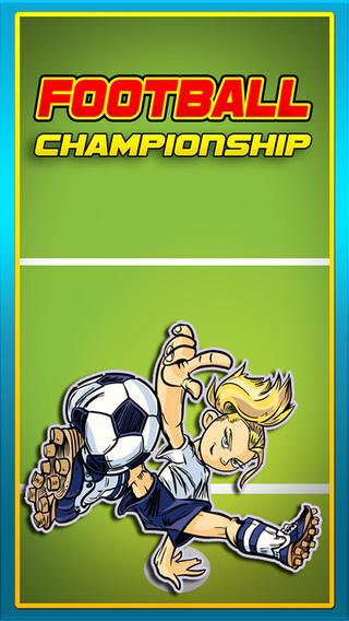 Showdown Soccer Field Goal Kick Competition Free