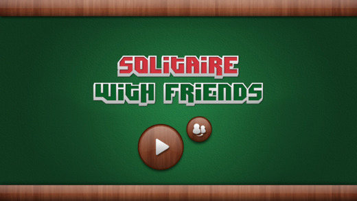 Solitaire With Friend