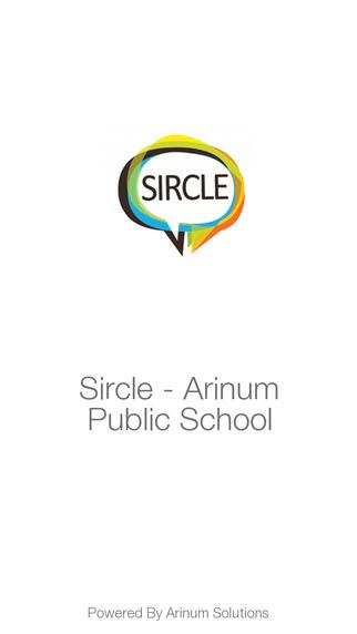 Sircle - Arinum Public School
