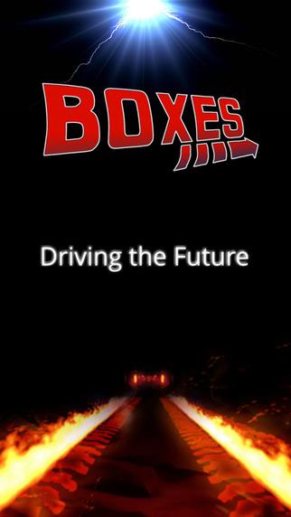 BOXES2014