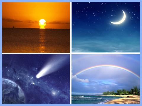 Secrets and Magic of - Nature