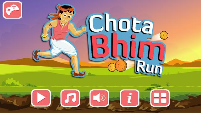Chota Bhim Run