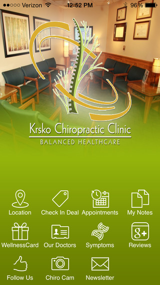 Krsko Chiropractic Clinic of Franklin WI