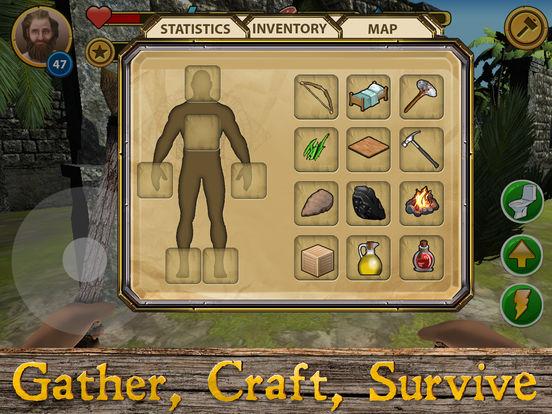 Pirate Bay Island Survival 3D Full Screenshots