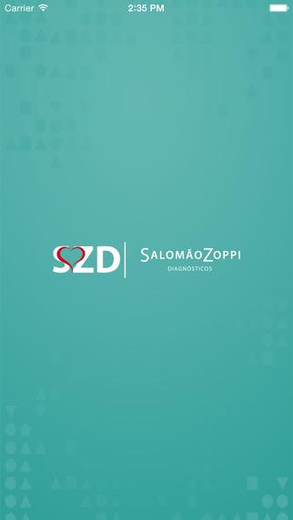 SalomãoZoppi Diagnósticos