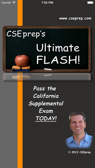 CSE Ultimate Flash