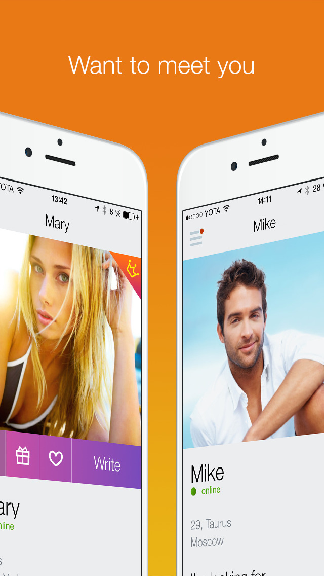 Good apps to meet girls