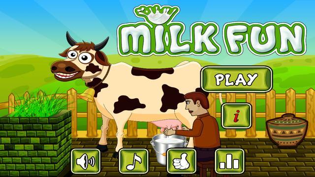 Milk Fun