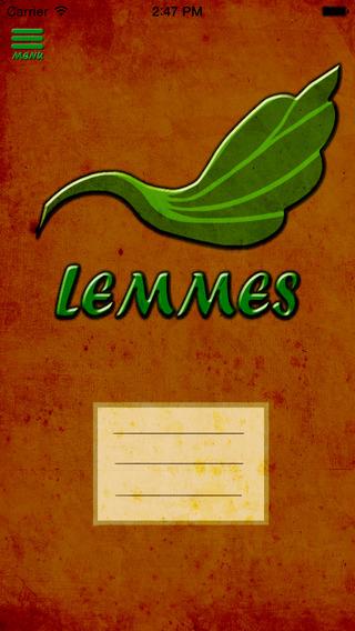 Commune de Lemmes