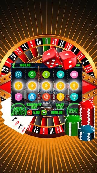 Roulette Fabulous Las Vegas - FREE Gambling World Series Tournament
