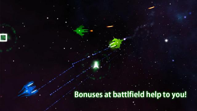 Battlefield Space Multiplayer