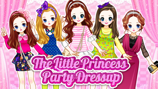 The little princess ^0^