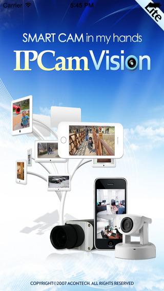 IPCamVision Lite Ver.