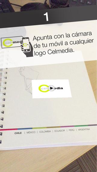 Celmedia App