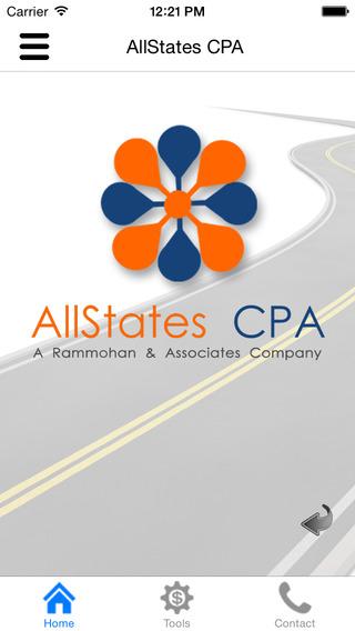 AllStates CPA