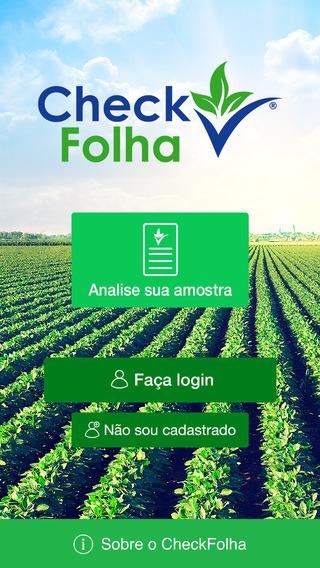 CheckFolha® Soja