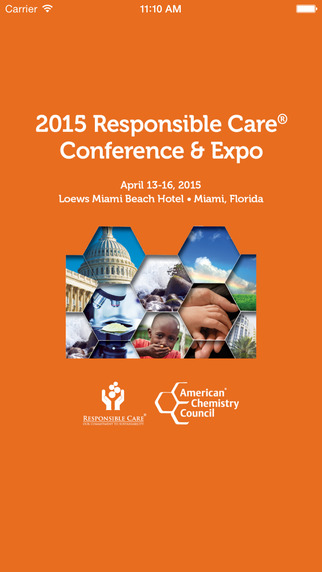 Responsible Care® Conference Expo