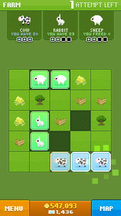 Screenshots of Disco Zoo for iPhone