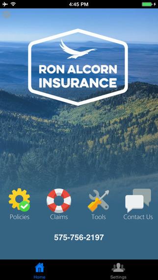 Ron Alcorn Insurance