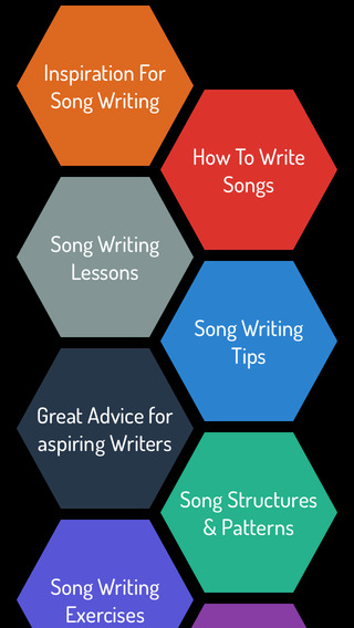 Song Writer - Ultimate Video Guide