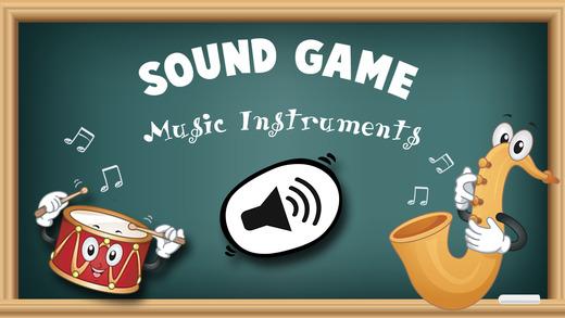 Free Sound Game Music Instruments