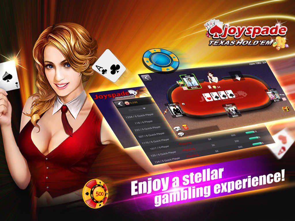 best texas holdem casino in las vegas