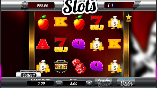 AAA Aanother Slots The Voice FREE Slots Game