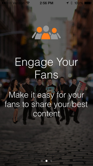 Go Viral - Make it easy for your fans to promote your business