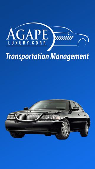 Agape Luxury Transportation