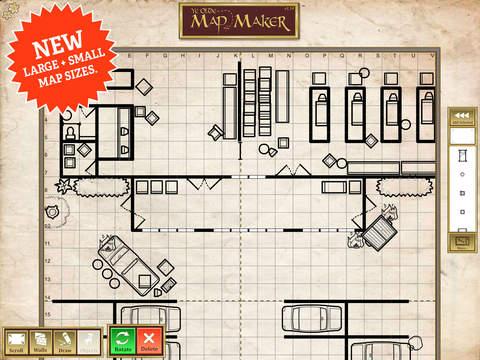 玩免費娛樂APP|下載Ye Olde MapMaker app不用錢|硬是要APP