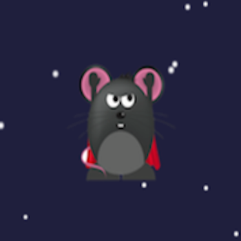 Space Mousy [Free Version] 遊戲 App LOGO-硬是要APP