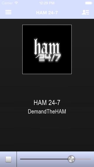 HAM 24-7