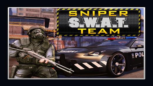 Sniper Swat Team: Defending Hostage Civilians from Terrorists PRO