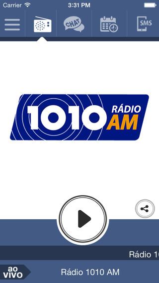 Rádio 1010